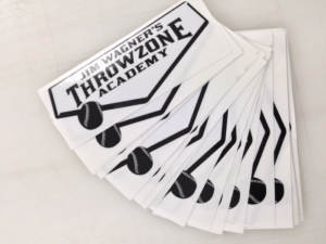 jim wagners throwzone acedmy decals